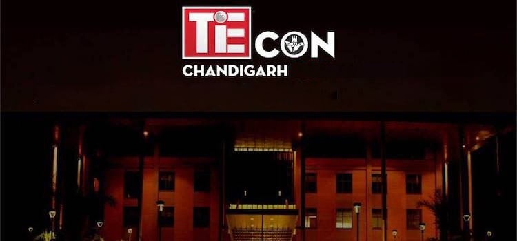 TiECon Chandigarh 2020 at ISB Mohali