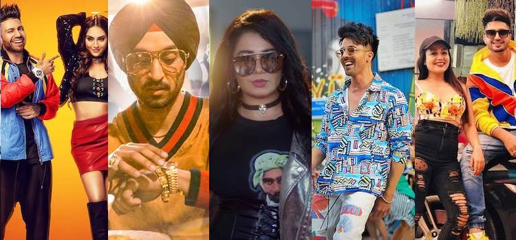 Top 10 Punjabi Songs of 2018