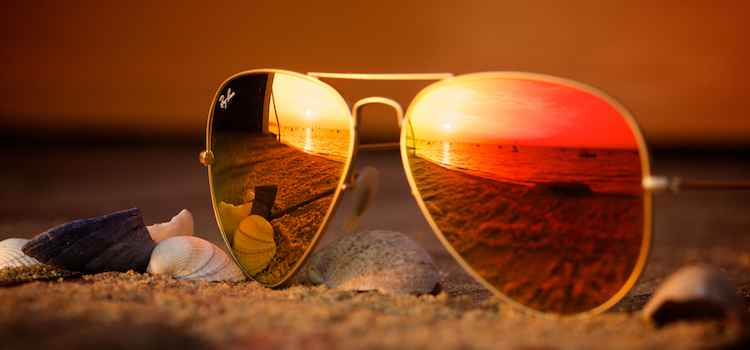 Top 10 Sunglasses For Summer 2018