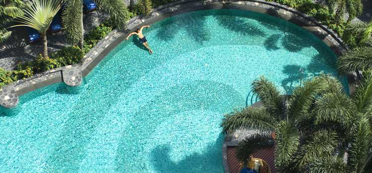 Top 5 Swimming Pools in Chandigarh