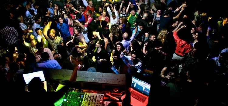 The Top 8 'In-Vogue' Party Places In Gurgaon
