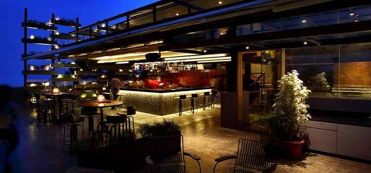 Top Bars In Koramangala Bangalore That Are Bound To Give You The Right Nightlife Flavor