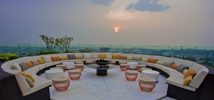 5 Star Luxury At Its Best Top Hotels In Bangalore