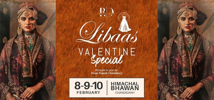 Valentine Special Exhibition At Himachal Bhawan by Himachal Bhawan