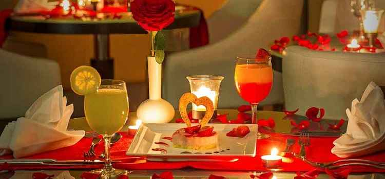Get Lucky In Love At The Sassiest Valentine Parties In Chandigarh