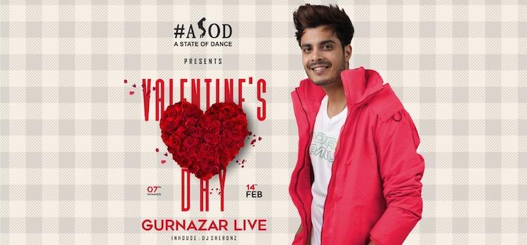 Love Land Festival With Gurnazar At ASOD