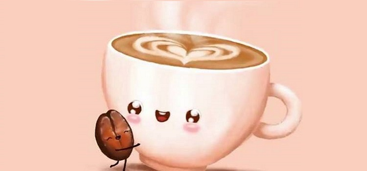 Valentine's Coffee Painting Date In Chandigarh