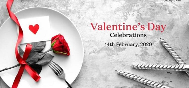 Valentine's Day Celebrations At JW Marriott