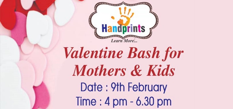 Valentines Fun For Mothers and Kids