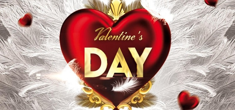 Valentine's Party At Bagh-One Ahmedabad
