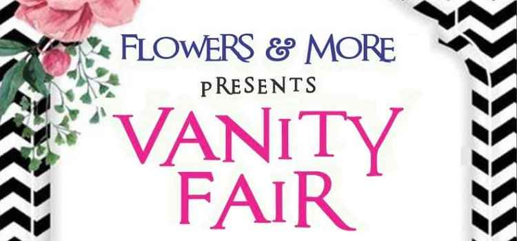 Get Ready For The Vanity Fair In Chandigarh