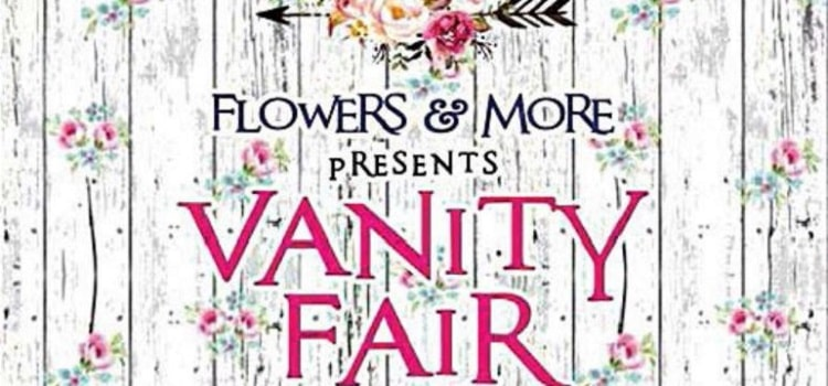 Vanity Fair - A Winter Tale at Whispering Willows