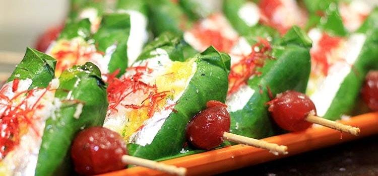 5 Famous Varieties Of Paan In Ludhiana- Try Karo Meri Jaan!