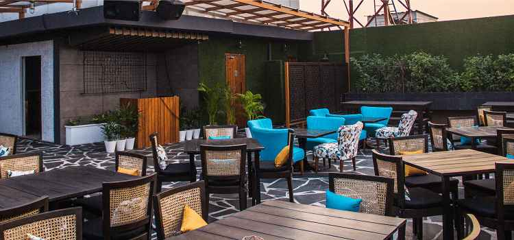Your Kind Of Gathering Place- Panchkula's Verandah Is All Set To Spice Up Your Evenings