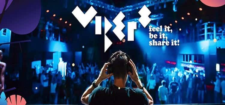 VIBER8 Festival at Forest Hill Resort
