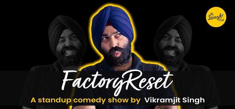 Vikramjit Singh Live At Laugh Club Chandigarh by Laugh Club