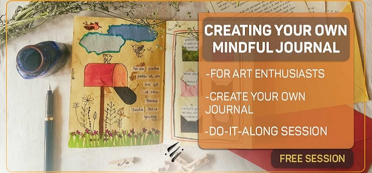 Virtual Junk Journaling With Kumudini