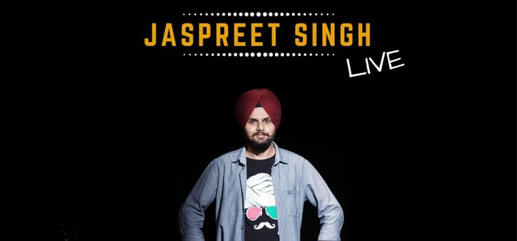 Stand Up Comedy: Jaspreet Singh Live In Chandigarh