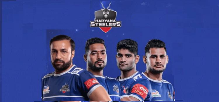 VIVO Pro Kabaddi 2019 - Puneri Paltan vs Delhi