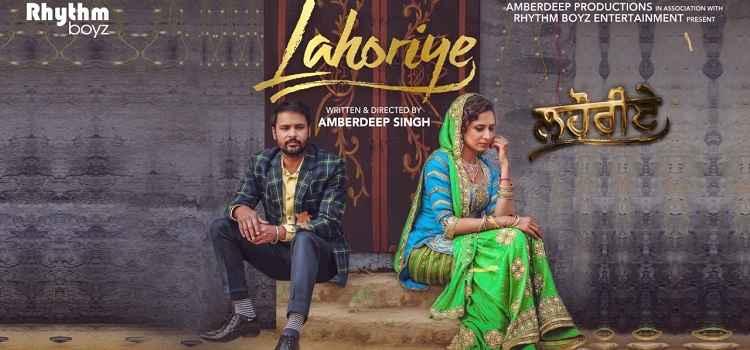 Watch Out for Punjabi Movie Lahoriye