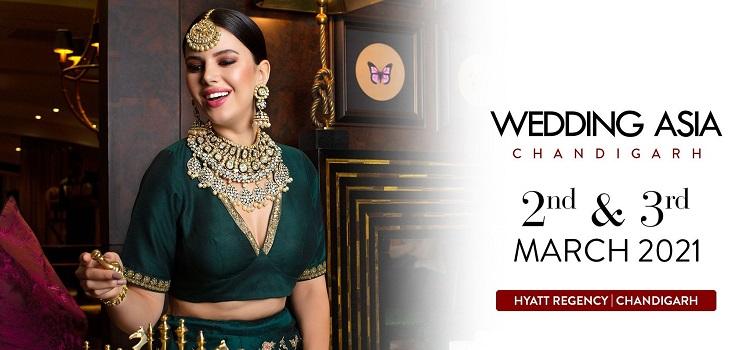 Wedding Asia Event at Hyatt Regency Chandigarh