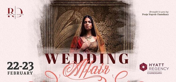 Wedding Exhibition At Hyatt Chandigarh