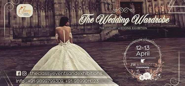 The Wedding Wardrobe:The Luxury Wedding Exhibition
