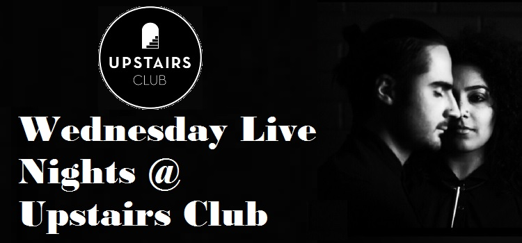 Wednesday Live Nights @ Upstairs Club: Enthralling Opening Night with Hari-Sukhmani