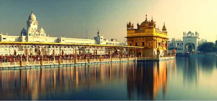 Amritsar in one day - A day of spirituality, food and shopping!