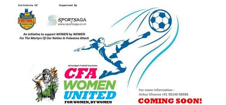 Women United: A Football Weekend In Chandigarh
