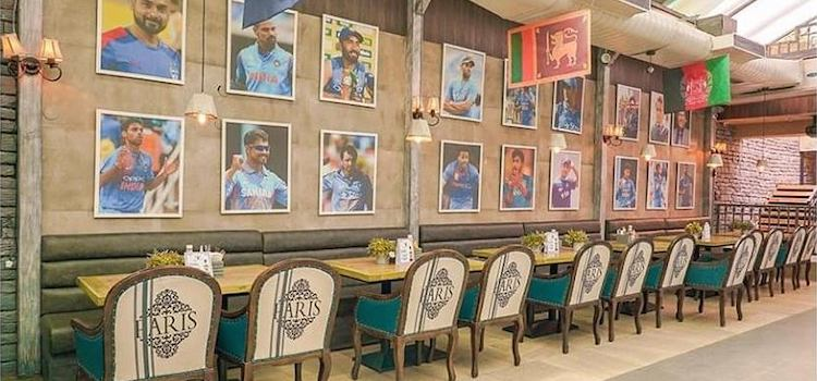 Root For Team India At The World Cup 2019 With 26 Boulevard's MRP Menu!