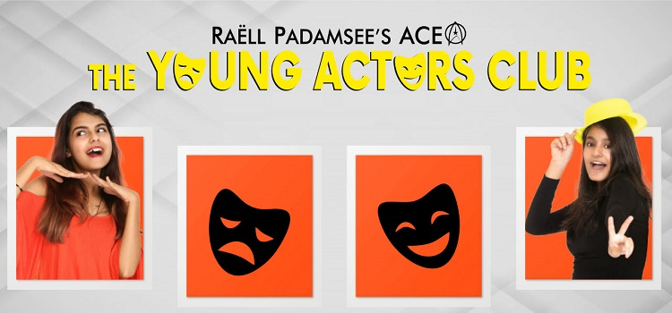 Online Young Actors Workshop by RAELL PADAMSEE