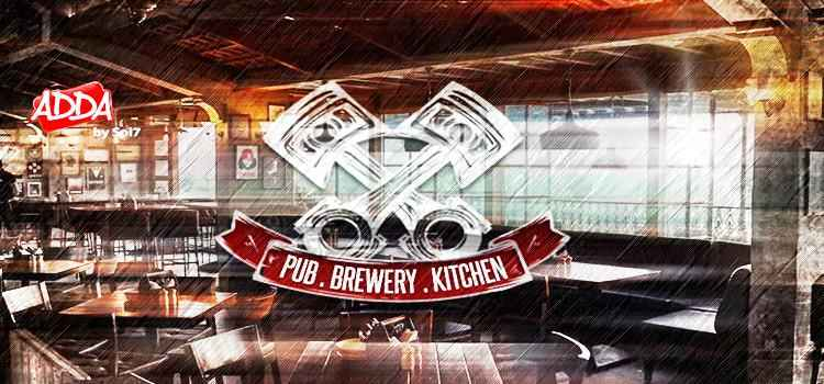 Warm Up This Winter At The Best Cafe-Brewpub In Chandigarh