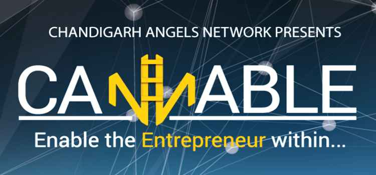 Your Ladder To Success - Event On Startup Funding & Entrepreneurship By Chandigarh Angels Network!