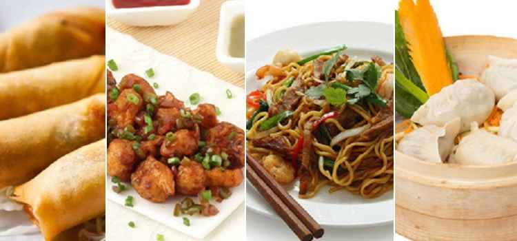Yum Chinese At Yo!China Express: The New Takeaway Joint In Panchkula