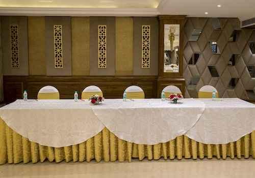 hotel regenta central cassia zirakpur