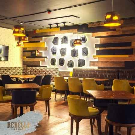 A Gourmet Experience With Rebelle Bar Kitchen