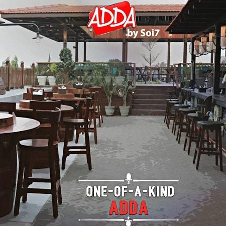 Adda By Soi7