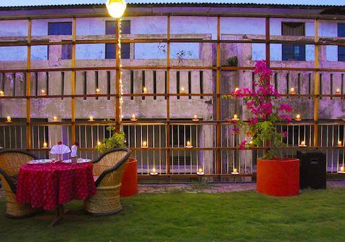 Agashiye   The House of MG