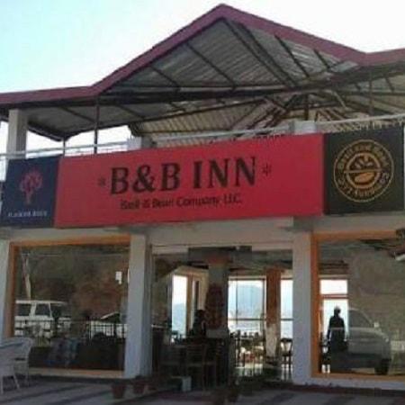 BASIL AND BEAN INN (B&B INn)