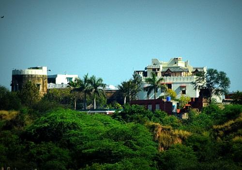 Bharatgarh Fort, Ropar