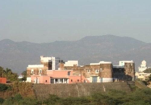Bharathgarh Fort