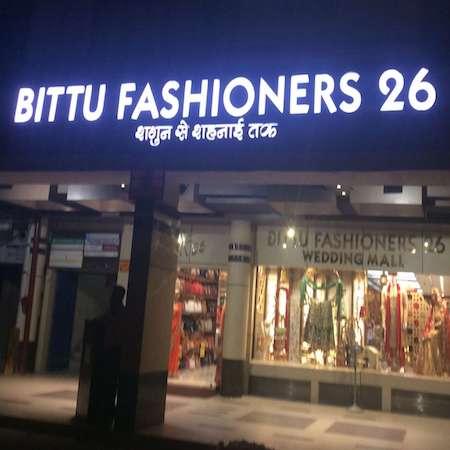 Bittu Fashioners 26