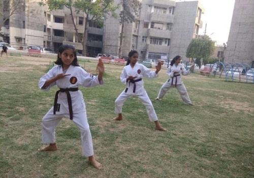Black Dragon Karate Kickboxing Academy