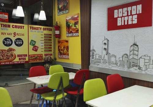 Boston Bites (Earlier known as Quiznoz)