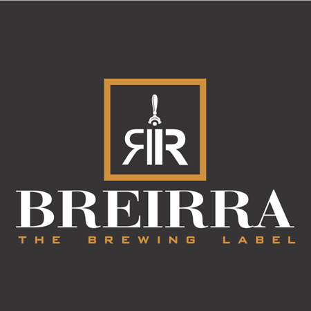 Brierra The Brewing Label