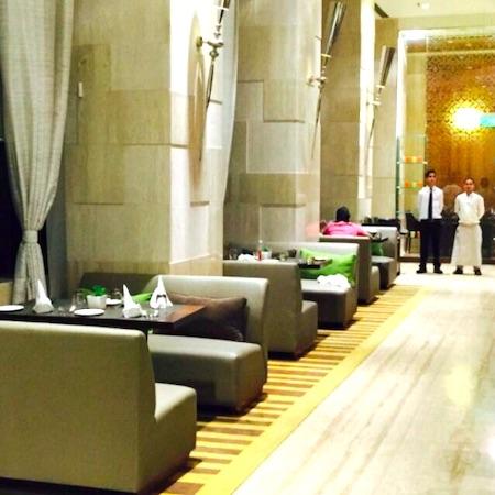 Cafe G   Holiday Inn