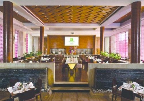 Cafe G   Hotel Holiday Inn