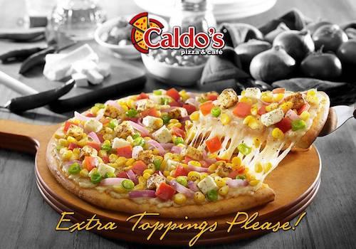Caldo's Pizza