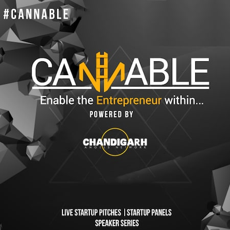CANNABLE by Chandigarh Angels Network: